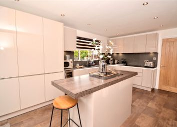 Thumbnail 4 bed detached house for sale in Joseph Ogle Close, New Waltham