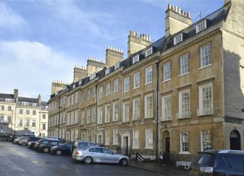 Thumbnail 1 bedroom flat for sale in The Garden Apartment, Ground Floor, 2 Bennett Street, Bath