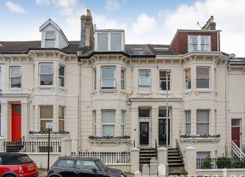 Thumbnail 2 bed maisonette for sale in Stanford Road, Brighton, East Sussex