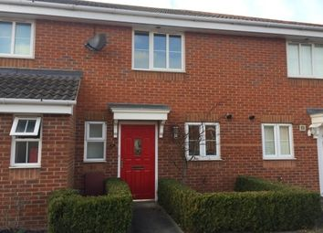 Thumbnail 2 bed terraced house to rent in Cable Street, Eastleigh