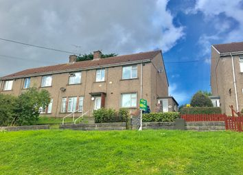 Thumbnail 2 bed flat for sale in Birch Road, Baglan, Port Talbot