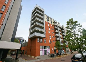 Thumbnail 2 bedroom flat for sale in Atlip Road, Wembley