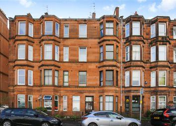1 bed flat for sale in 3/2, Kingarth Street, Glasgow, Lanarkshire G42