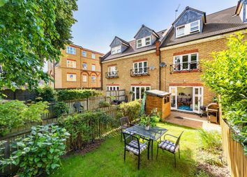 Thumbnail 3 bed mews house for sale in Marlborough Mews, London