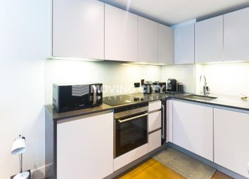 Thumbnail 1 bed flat for sale in Crawford Building, Whitechapel High Street Aldgate