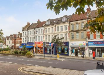 Thumbnail 1 bed flat to rent in Library Parade, Craven Park Road, London