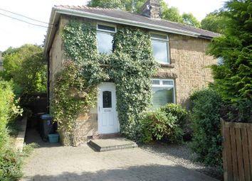 3 bed semi-detached house for sale in Pemberton Road, Blackhill DH8