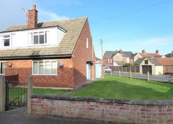 Thumbnail 3 bed semi-detached house for sale in Paradise Place, Leiston