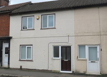 3 bed terraced house for sale in Hockliffe Road, Leighton Buzzard LU7