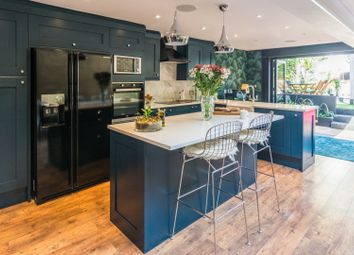 Thumbnail 5 bed terraced house for sale in Chelmer Road, London
