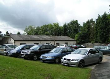 Thumbnail Industrial to let in Unit 16, Plummers Plain, Nr Horsham