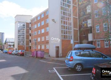 Thumbnail 3 bedroom flat for sale in Llandovery House, Canary Wharf, Chipka Street