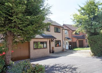 Thumbnail 4 bedroom semi-detached house for sale in Bramwell Close, Swindon