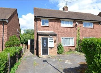 Thumbnail 3 bed semi-detached house for sale in Fane Way, Maidenhead, Berkshire