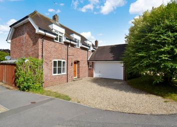 Thumbnail 4 bed property to rent in Sowbury Park, Chieveley, Newbury