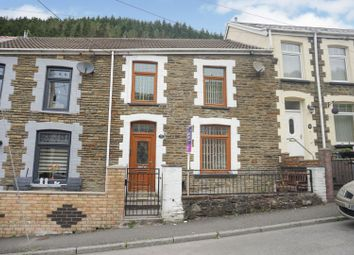 3 bed terraced house for sale in Margaret Terrace, Port Talbot SA13