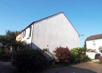 Thumbnail 3 bed semi-detached house for sale in Homelands Place, Kingsbridge