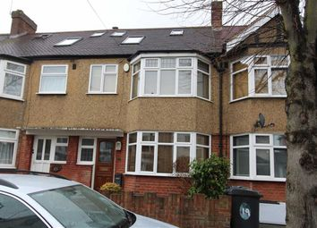 Thumbnail 4 bedroom terraced house for sale in Queens Grove Road, North Chingford, London