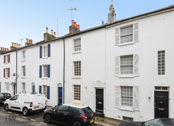 Thumbnail 3 bed terraced house for sale in Cross Street, Hove, East Sussex