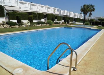 Thumbnail 3 bed town house for sale in El Palmeral, Calle Camino Del Palmeral 04638 Almería Spain, Spain