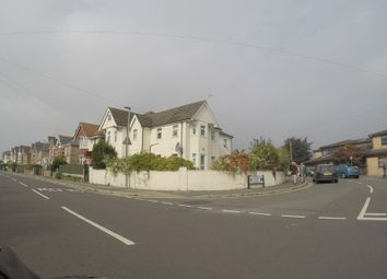 Thumbnail 3 bed flat to rent in Alexandra Road, Parkstone, Poole