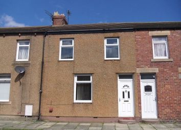 Thumbnail 3 bedroom terraced house for sale in Scott Street, Amble, Morpeth