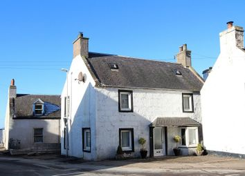 Thumbnail 3 bed detached house for sale in 65 High Street, Ardersier, Inverness