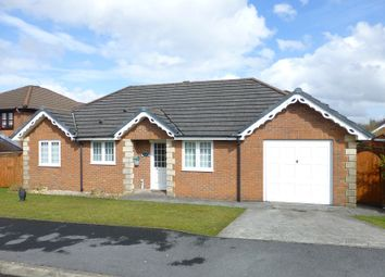 Thumbnail 3 bed bungalow to rent in Parc Bryn Rhos, Glanamman, Ammanford, Carmarthenshire.