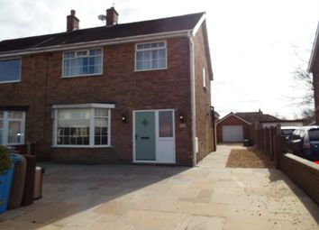 Thumbnail 3 bed property to rent in Grenville Avenue, Lytham St. Annes