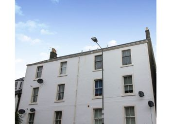 Thumbnail 2 bed flat for sale in High Street, Campbeltown