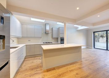 Thumbnail 2 bed maisonette to rent in St Anns Hill, Wandsworth