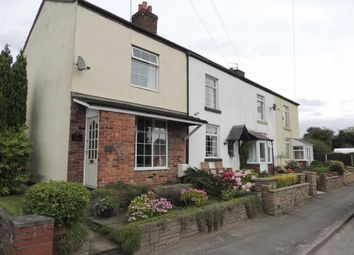 Thumbnail 2 bed end terrace house for sale in Buxton Road, Hazel Grove, Stockport