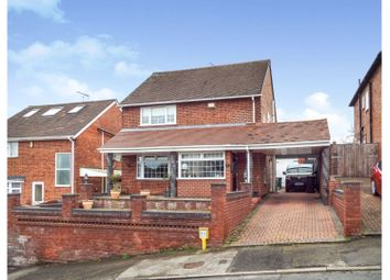 3 bed detached house for sale in Perlethorpe Avenue, Gedling, Nottingham NG4