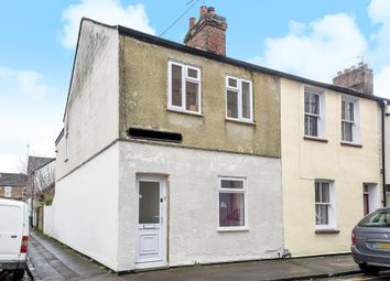 Thumbnail 2 bedroom end terrace house for sale in Arthur Street, Oxford