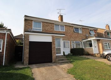 Thumbnail 3 bed semi-detached house for sale in Musgrove Gardens, Alton, Hampshire