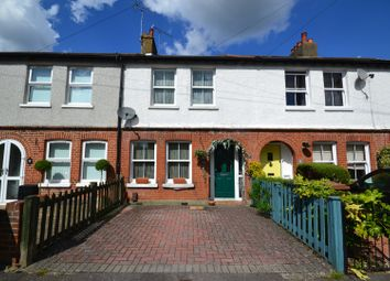 Thumbnail 3 bed terraced house for sale in Ferndale Road, Banstead