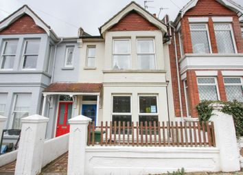 3 bed terraced house for sale in St. Lukes Terrace, Brighton BN2