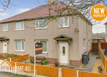Thumbnail 3 bed semi-detached house for sale in Maes Y Dre, Mold