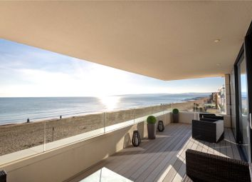 Thumbnail 3 bed flat for sale in Ace, 17 - 21 Banks Road, Sandbanks, Poole, Dorset