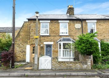 Thumbnail 3 bed end terrace house for sale in Norfolk Road, Rickmansworth, Hertfordshire
