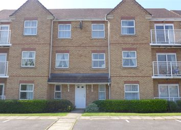 2 bed flat to rent in Kilderkin Court, Parkside, Coventry, West Midlands CV1