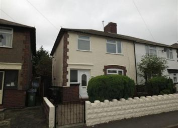 Thumbnail 3 bed semi-detached house for sale in Springfield Crescent, West Bromwich