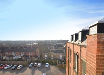Thumbnail 2 bedroom flat for sale in Cobden Street, Kettering