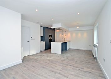 Thumbnail 2 bed flat for sale in Olive Court, Walton Road, East Molesey