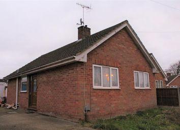 Thumbnail 2 bed bungalow to rent in Canterbury Road, Aldershot