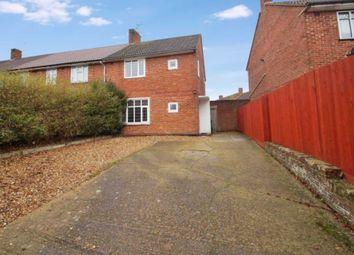 Thumbnail 3 bed end terrace house for sale in Bennetts End Road, Hemel Hempstead
