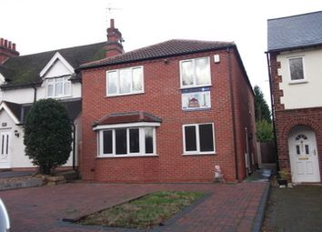 Thumbnail 4 bedroom detached house to rent in Bostocks Lane, Sandiacre