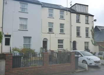 1 bed flat to rent in Grosvenor Place, Exeter EX1