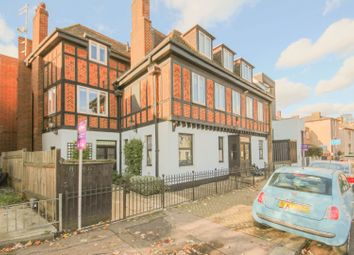 Thumbnail 1 bed flat for sale in 41 Stanstead Road, Forest Hill