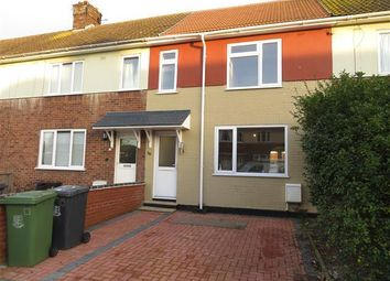 Thumbnail 4 bed property to rent in Chaucer Road, Great Yarmouth